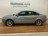 brugt Audi A4 1,9 TDi 115