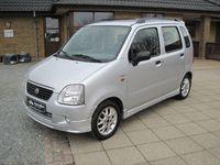 brugt Suzuki Wagon R+ 1,3 Sport Special 5d
