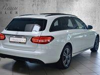 brugt Mercedes C220 d - 170 hk 4MATIC G-TRONIC