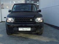 brugt Land Rover Discovery 3,0 TDV6 SE 4x4 210HK 5d 6g Aut.