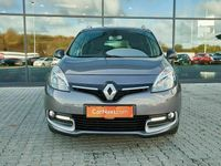 brugt Renault Grand Scénic III 1,6 dCi 130 Limited Edition 7prs
