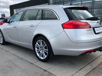brugt Opel Insignia 1,6 Edition 180HK Stc 6g