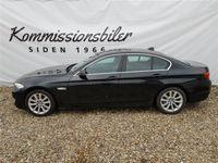 brugt BMW 525 d 3,0 D 204HK 6g Aut.
