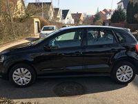 brugt VW Polo 1,0 1,0 TSI BlueMotion 95