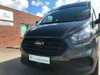 brugt Ford Custom TransitKombi 320S 2,0 TDCi 130 Ambiente aut.