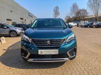 usata Peugeot 5008 1,2 e-THP Allure EAT6 130HK 6g Aut.