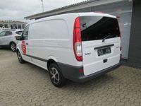 brugt Mercedes Vito 113 2,2 CDi Standard L aut.