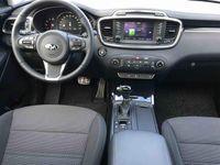 brugt Kia Sorento 2,2 CRDI Advance Aut. 200HK 5d