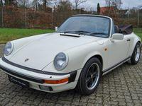 brugt Porsche 911 Carrera 3,2