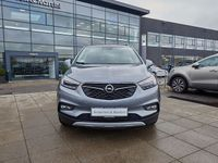 brugt Opel Mokka X 1,4 Turbo INNOVATION Start/Stop 140HK 5d 6g