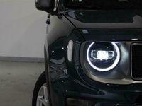 brugt Jeep Renegade 1,6 MJT Limited DCT 120HK 5d 6g Aut.