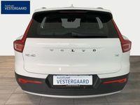brugt Volvo XC40 2,0 T4 Momentum 190HK 5d 8g Aut.