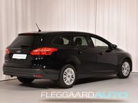 brugt Ford Focus 1,5 TDCi Business Fleet 120HK Stc