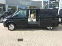 usado VW Transporter 2,0 TDi 204 Kassevogn DSG lang