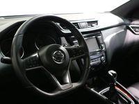 brugt Nissan Qashqai 1,5 dCi 115 Tekna+