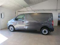 używany Toyota Proace Medium 2,0 D Comfort 120HK Van 6g