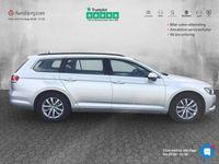 brugt VW Passat TSi 150 Comfortl Prem Vari DSG