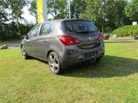 brugt Opel Corsa 1,0 Turbo Enjoy Start/Stop 90HK 5d 6g