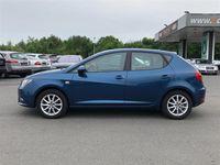 brugt Seat Ibiza 1,4 TDi 90 Style