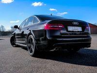 brugt Audi RS6 5,0 TFSi quattro Tiptr.
