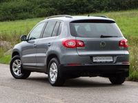 brugt VW Tiguan 2,0 TDi 140 Sport & Style Tiptr 4M