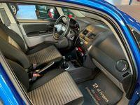 brugt Suzuki SX4 1,6 CombiBack Exclusive