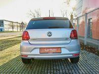brugt VW Polo 1,4 TDi 90 Comfortline BMT