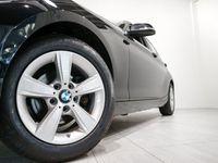 brugt BMW 118 i 1,5 aut.