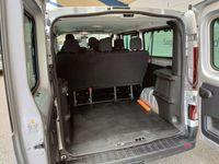 brugt Renault Trafic T29 1,6 dCi 145 L2H1 Grand Passenger