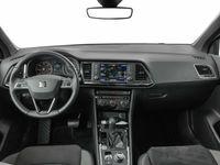 brugt Seat Ateca 1,6 TDi 115 Xcellence DSG