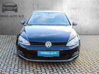 brugt VW Golf 1,4 TSI BMT Highline 122HK 5d 6g