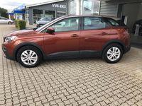 brugt Peugeot 3008 1,2 e-THP Active 130HK 1,2