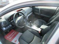 brugt Mazda 6 2,0 Premium