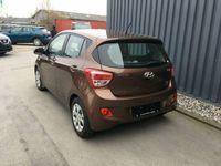 usata Hyundai i10 1,0 Comfort Air