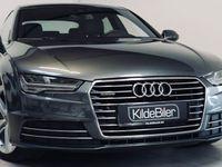 brugt Audi A7 Sportback 3,0 TDi 272 quattro S-tr.