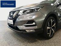 brugt Nissan Qashqai 1,3 Dig-T Tekna NNC Display 160HK 5d 6g