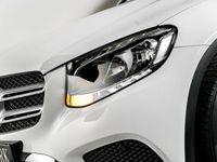 gebraucht Mercedes GLC220 d 2,2 aut. 4-M