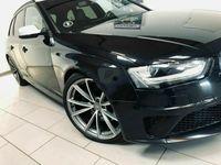 brugt Audi RS4 4,2 FSi Avant quattro S-tr.