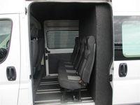 brugt Fiat Ducato 35 L4H3 2,3 MJT 150HK Van 2017