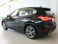 brugt BMW X1 2,0 xDrive25d Sport Line aut.