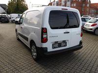 gebraucht Peugeot Partner L1 Flexpack 1,6 e-HDi 90HK Van