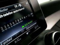 usata Mercedes C200 2,0 AMG Line aut.