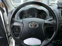 brugt Toyota HiLux 2,5 D-4D 144 Ex.Cab 4x4 T3