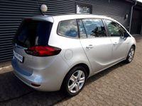 brugt Opel Zafira 2.0 CDTI Eco FLEX Tourer Enjoy 6g 5d