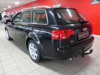 brugt Audi A4 Avant 2,0 TDI 140HK Stc 6g