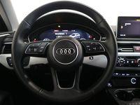 brugt Audi A4 40 TFSi Sport Prestige Avant S-tr