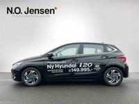 brugt Hyundai i20 1,0 T-GDI Advanced 100HK 5d 6g