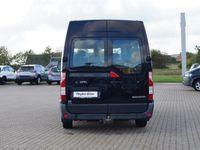 brugt Opel Movano Van L2H2 FWD 2.3 DT 110 kW/150