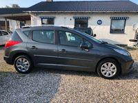 brugt Peugeot 207 1,6 VTi Comfort+ SW