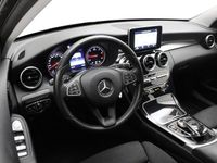 second-hand Mercedes C220 d 2,2 stc. aut.